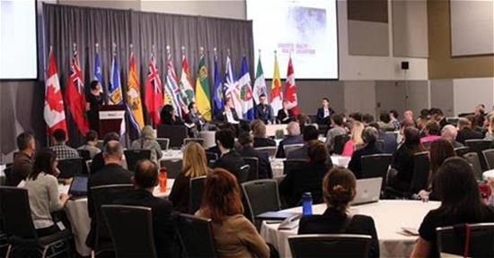 Conference of the Office of the Commissioner of Official Languages of Canada
