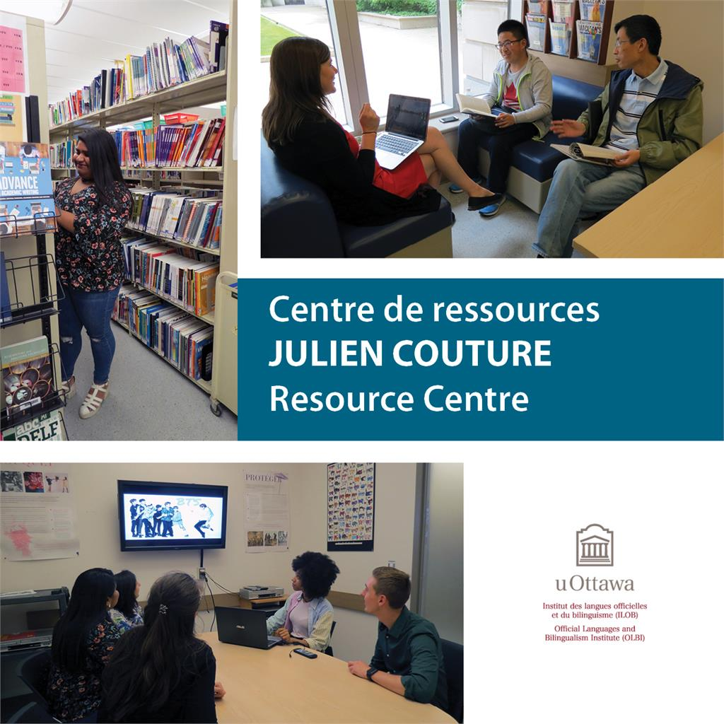 Julien Couture resource centre