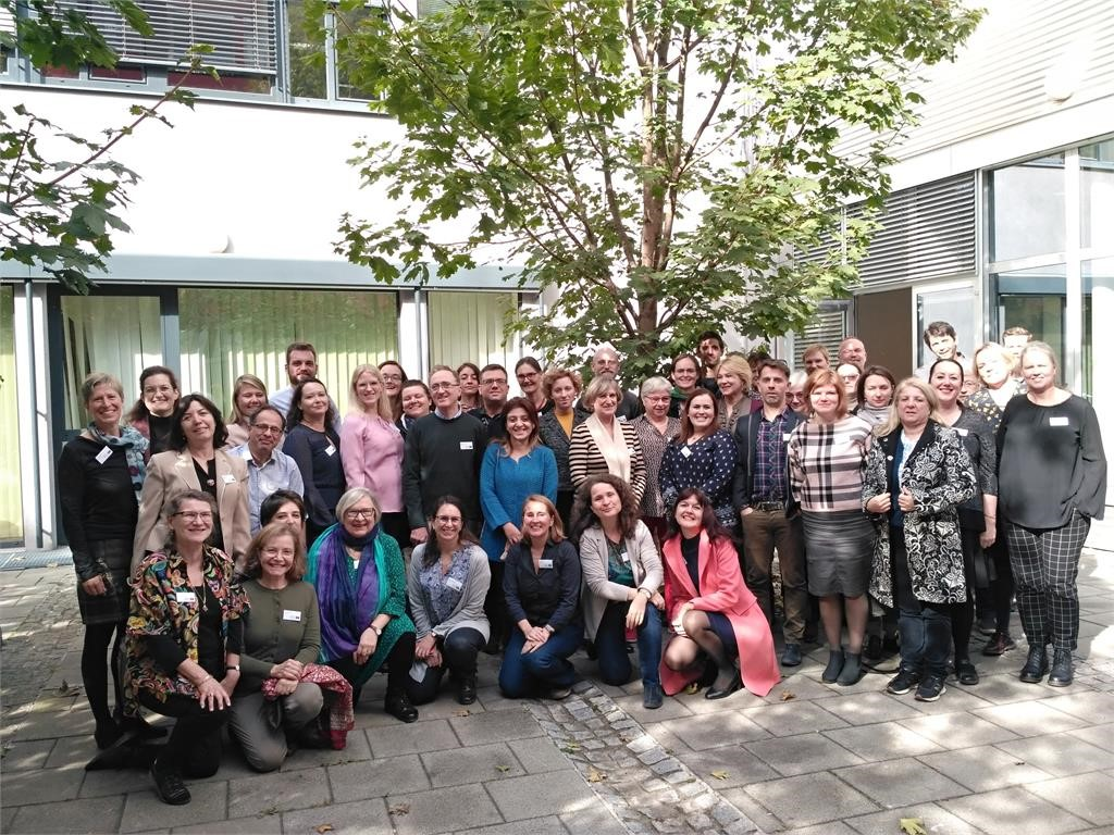 European Centre for Modern Languages (ECML) Workshop