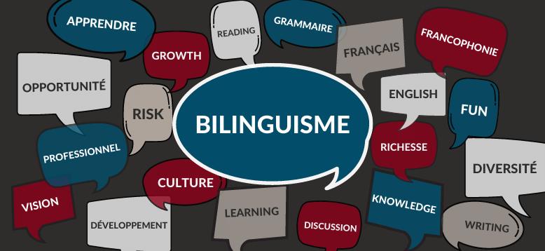 Cours de langues pour le personnel