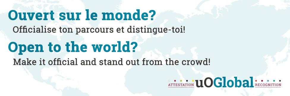 Attestation uOGlobal